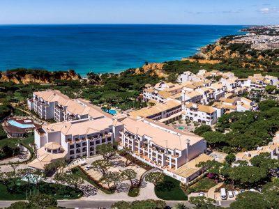 Pine Cliffs Resort 1