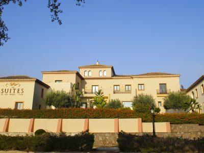 Suites San Roque 1