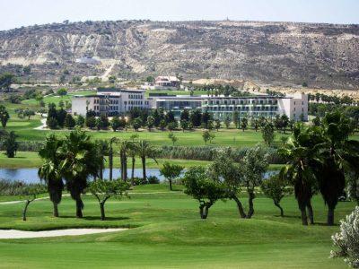 La Finca Hotel 1