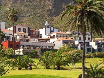 Melia Hacienda 2