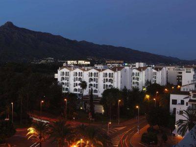 PYR Marbella 1