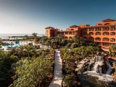 Sheraton Fuerteventura 2