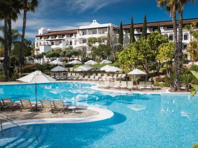 Westin La Quinta 2
