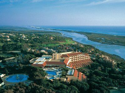 Hotel Quinta do Lago 1