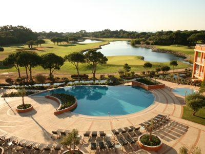 Hotel Quinta da Marinha 5