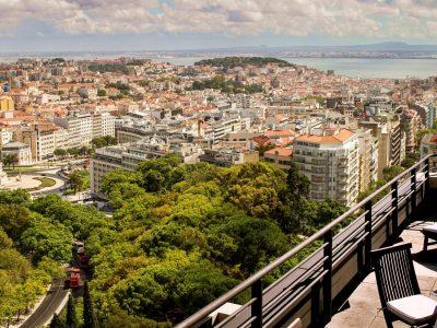 Intercontinental Lisbon 5