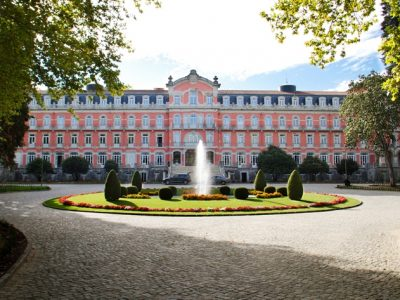 Vidago Palace 2